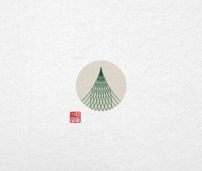 「江ノ島小屋」ロゴ