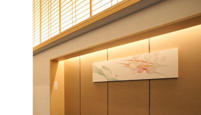 「インターゲートホテル京都四条新町」装飾
